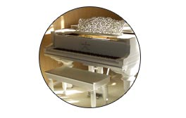 Buy a used piano keyboard notes