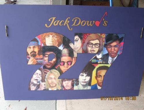 Jack Dowd