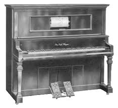 player-piano